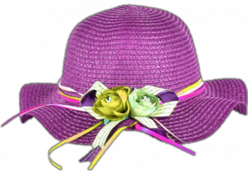 stylish cap png for girl