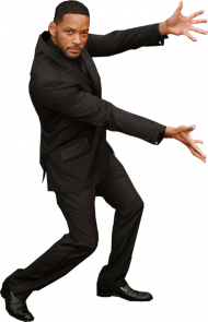 will smith transparent png