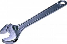 wrench png transparent